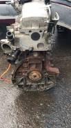 Контрактный (б у) двигатель Рено Логан 2009 г К7М710 1,6 л 16V