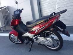 Motoland Sport 50. 49 куб. см., исправен, без птс, без пробега