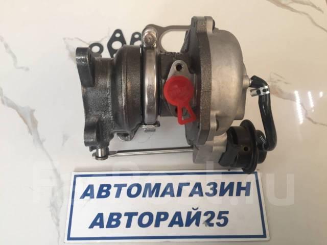 Турбина. Suzuki: Wagon R Solio, Alto, Wagon R Wide, Jimny, Swift, Wagon R Plus, Kei Двигатель K6A
