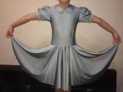 Платья для бальных танцев. Рост: 122-128, 128-134 см