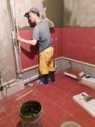Корейцы. ремонт и отделка квартир. под ключ. электри и сантехника.