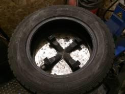 Dunlop Winter Maxx. Всесезонные, 2014 год, износ: 20%, 1 шт