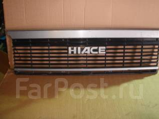 Решетка радиатора. Toyota Hiace, LH66, LH66V