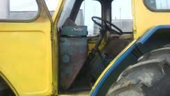 ЮМЗ. Трактор юмз, 3 000 куб. см.