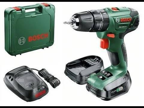 Uitzonderlijk Шуруповерт Bosch PSR 1440 Li-2. Официальный дилер. Гарантия IL09