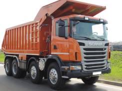Scania G440CB. Scania G440 СВ8х4ЕНZ Скальник, 13 000 куб. см., 31 000 кг. Под заказ