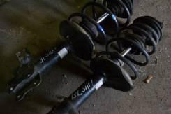 Амортизатор. Nissan Bluebird Sylphy, QNG10, QG10 Двигатель QG18DE