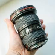 Canon EF 16-35mm f/2.8 L II USM. Для Canon, диаметр фильтра 82 мм