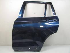 Дверь боковая. BMW X3, F25. Под заказ