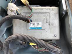 Блок управления свечами накала. Mitsubishi Delica, P25W, P35W Двигатель 4D56
