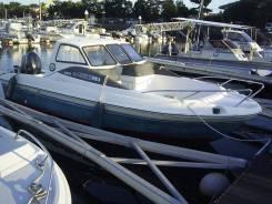Yamaha SRV-20. Год: 1996 год, длина 5,00м., двигатель подвесной, 60,00л.с., бензин. Под заказ