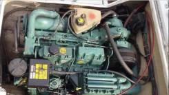 Volvo Penta. 150,00л.с., 4-тактный, дизельный