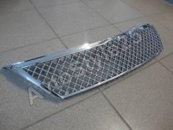 Решетка радиатора. Toyota Camry, ASV50, AVV50, GSV50