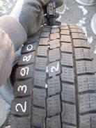 Dunlop SP LT 02. Зимние, без шипов, 2014 год, износ: 10%, 2 шт. Под заказ