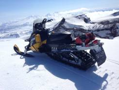 BRP Ski-Doo Renegade Backcountry. исправен, есть птс, с пробегом