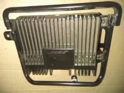Усилитель магнитолы. Honda Odyssey, RA9, RA8, LA-RA8