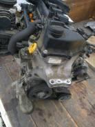 Двигатель Toyota Daihatsu Passo BOON 1KRFE