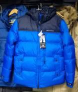 Куртки-пуховики. 50, 52, 54