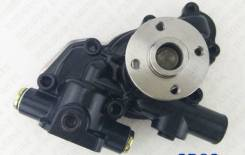 Помпа водяная. Yanmar 1070 Двигатели: 3D82, 3D78, 3D80. Под заказ