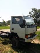 Грузовик 4WD Mitsubishi Canter