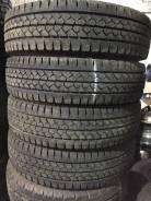 Bridgestone Blizzak VL1. Зимние, без шипов, 2015 год, износ: 10%, 4 шт