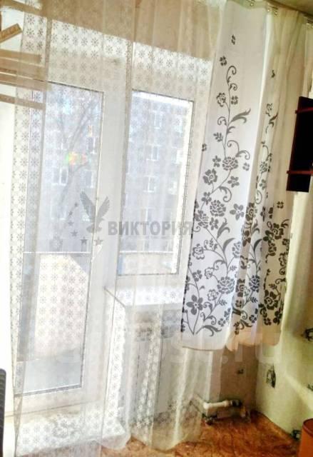 1-комнатная, улица Давыдова 20. Вторая речка, агентство, 29 кв.м. Комната