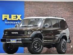 Toyota Land Cruiser Prado. автомат, 4wd, 3.4, бензин, 54 000 тыс. км, б/п, нет птс. Под заказ