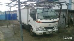 Toyota Toyoace. Toyota TOYO ACE, 4 800 куб. см., 2 000 кг. Под заказ