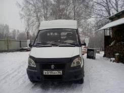 ГАЗ 330202. Продается газель 330202, 2 400 куб. см., 2 000 кг.