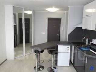 1-комнатная, улица Ватутина 4а. 64, 71 микрорайоны, 33 кв.м. Комната