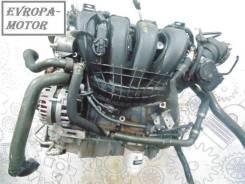 Двигатель (ДВС) Ford Focus III 2011-; 2011г. 2.0л