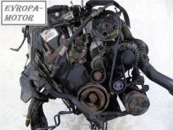 Двигатель (ДВС) Ford Mondeo IV 2007-2015г. ; 2007г. 2.0л. D4204T