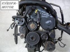 Двигатель (ДВС) Ford Mondeo IV 2007-2015г. ; 2008г. 1.8л. F9DA