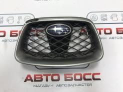 Решетка радиатора. Subaru Impreza WRX, GD, GG Subaru Impreza, GD, GG Subaru Impreza WRX STI, GD