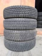 Bridgestone Blizzak W965. Зимние, без шипов, 2008 год, 10%, 4 шт