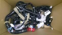 Проводка под торпедо. Infiniti FX45, S50 Infiniti FX35, S50 Двигатели: VK45DE, VQ35DE