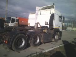 МАЗ 643008. Продается Тягач , год выпуска 2012г., 14 860 куб. см., 26 000 кг.