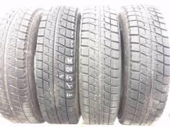 Bridgestone Dueler A/T Revo 2. Всесезонные, 2008 год, износ: 20%, 4 шт