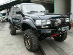 Toyota Land Cruiser. автомат, 4wd, 4.7, бензин, 60 000 тыс. км, б/п, нет птс. Под заказ