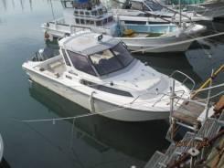 Yamaha FR-23. Год: 2001 год, длина 7,00м., двигатель подвесной, 140,00л.с., бензин. Под заказ