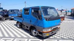 Mitsubishi Canter. Продам бортовой грузовик , 2 800 куб. см., 1 500 кг.