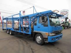Hino Ranger. автовоз, 7 960 куб. см., 12 000 кг. Под заказ