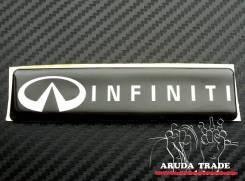Эмблема. Infiniti