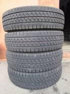 Bridgestone Blizzak VL1. Зимние, без шипов, 2014 год, 20%, 4 шт