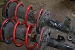 Амортизатор. Toyota Ipsum, ACM26W, ACM21W Двигатель 2AZFE