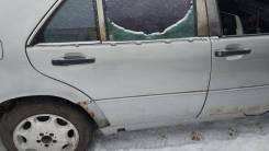 Дверь боковая задняя правая Mercedes-Benz W140