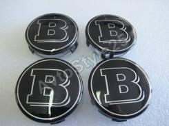 "Колпаки на литые диски Brabus для авто Mercedes-benz. Диаметр 20"""", 1шт"