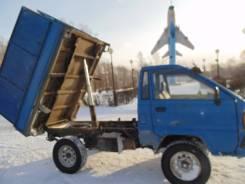 Toyota Town Ace. Продам самосвал, обмен, 1 974 куб. см., 2 000 кг.
