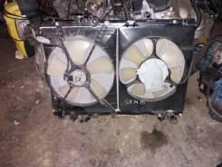 Диффузор. Toyota Ipsum, SXM10, SXM10G, SXM15, SXM15G Двигатель 3SFE