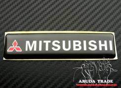 Эмблема. Mitsubishi